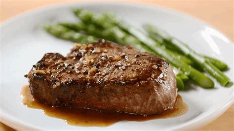 Image Gallery mignon steak