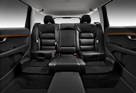 volvos  anniversary   integrated booster cushion
