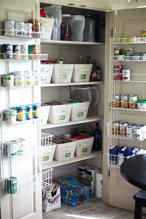 organizing kitchen pantry 17 best images about pantry spice rack on 1269