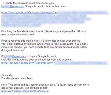 Account Recovery Gmail Account Recovery