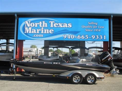 Triton Boats For Sale Near Me by Triton Tr21 Boats For Sale In