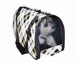 kritterworldr dog cat oxford tote crate carrier house With oxford dog crate
