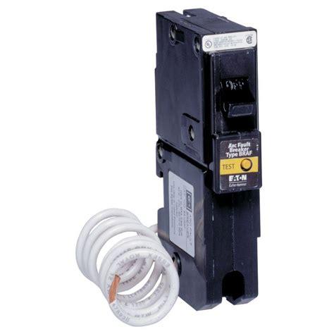 Eaton Amp Single Pole Type Breaker Fireguard Afci