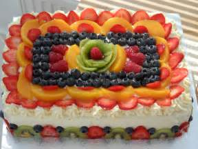 Sweet Passion Cake Simple Cake Decorating For A Birthday Cake Of Your Loved Ones