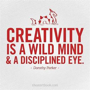 Quotes About Creativity. QuotesGram