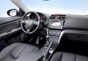 Avis Mazda 6 : mazda mazda6 2 2l mzr cd 129 hikari 2011 fiche technique n 134616 ~ Medecine-chirurgie-esthetiques.com Avis de Voitures