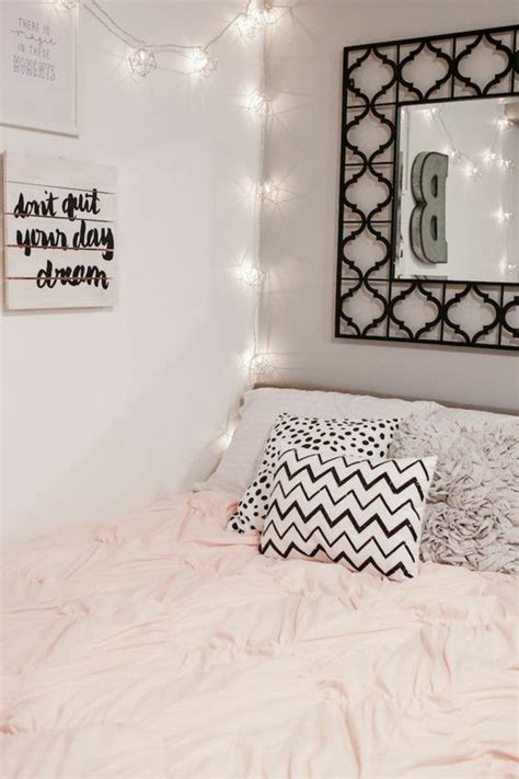 deco chambre girly best 25 bedroom decorations ideas that you will like