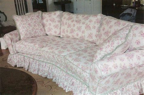 shabby chic sofa slipcover sofa slipcover made from shabby chic duvet covers from target furniture pinterest nice