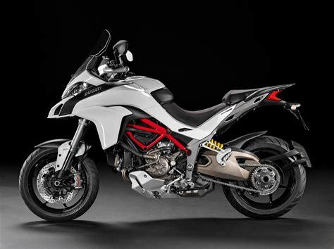 Ducati Multistrada by 2017 Ducati Multistrada 1200s Review