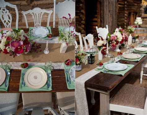 Barn Wedding Centerpieces : 662 Best Images About Rustic Wedding Table Decorations On