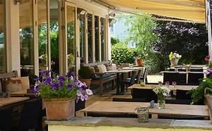 Terrasse Dekorieren Modern : berdachte terrasse 48 wundersch ne ideen ~ Fotosdekora.club Haus und Dekorationen