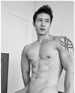 Handsome Asian guy | Fitness - Man | Pinterest | Asian guys