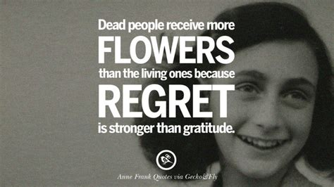 quotes  anne frank  death love  humanities