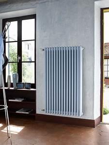 Radiateur Eau Chaude Vertical : acova radiateur eau chaude vuelta vertical etroit ~ Melissatoandfro.com Idées de Décoration