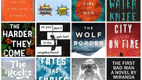best selling fiction book the 30 best fiction books of 2015 books lists paste
