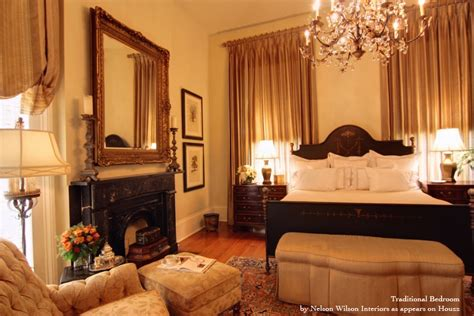 Traditional Style Bedrooms, Traditional Contemporary