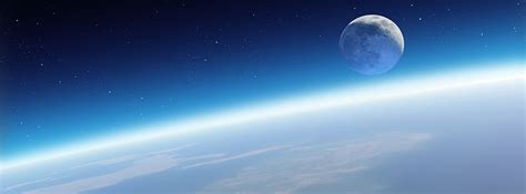 30 HD Space Facebook Covers