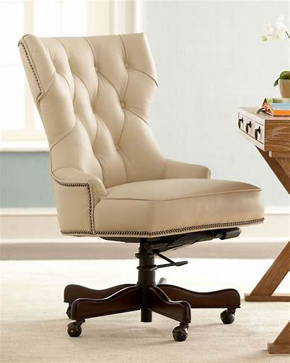 Chair Office Leather Chairs Furniture Desk Conroy