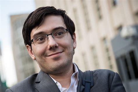 Martin Shkreli Is 'Not a Psychopath,' Journalist Defends ...