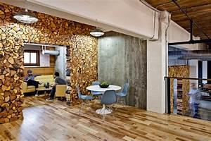 kantoor in beeld creatief bureau parliament brekend With interior design office portland