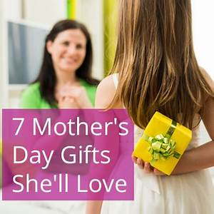 7 Unique Mother's Day Gifts Under $35