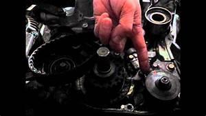 Mitsubishi Montero Sport Timing Belt Problem