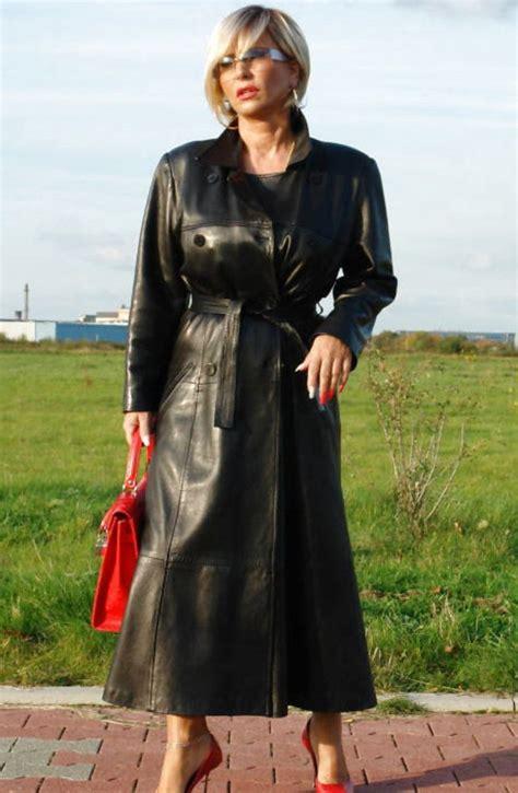seitenbearbeitung maentel frauen leder outfits leder
