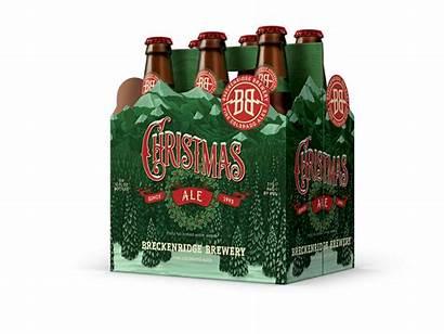 Ale Christmas Beer Beers Breckenridge Pack Colorado