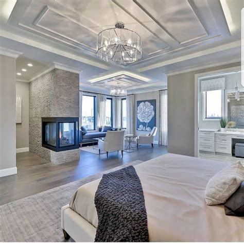 Luxury Master Bedroom Interior Design Ideas by Top 60 Best Master Bedroom Ideas Luxury Home Interior