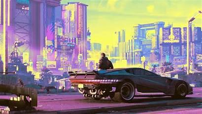 Cyberpunk 2077 4k Pc Wallpapers Xbox Artistic