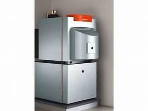 Chaudiere Au Fioul : chaudi re fioul condensation au sol vitoladens 300 t ~ Edinachiropracticcenter.com Idées de Décoration