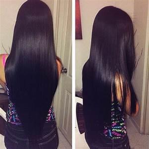 Brazilian Virgin Hair Straight 3 Bundles Brazilian ...