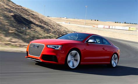 Audi Cars 2013 by 2013 Audi Rs5 Combines Best Of Both Cars Modded Euros