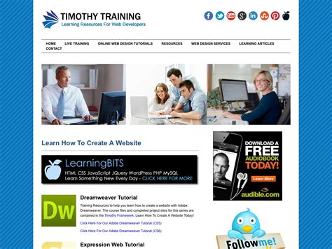 20 Best Online Courses Websites For Web Designers And