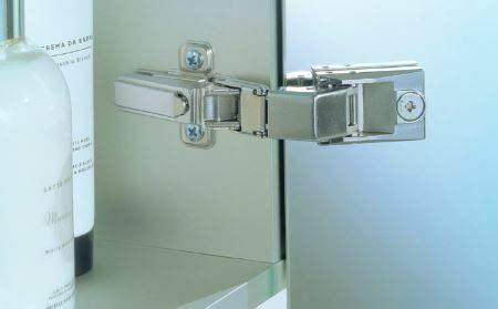 Badezimmer Spiegelschrank Scharniere by Sieper Alusoft 90 Scharniere Spiegelschrank 5781073 Mirro