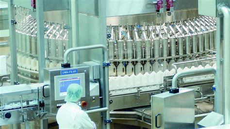 Production Capacity May Hold Back Uk Dairy Industry News