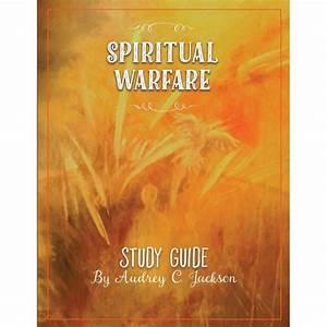 Spiritual Warfare Study Guide - Walmart Com