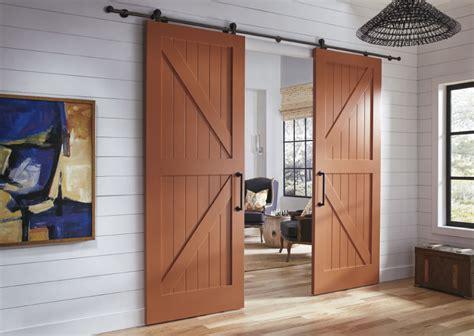 Interior Barn Doors  Utah  Rocky Mountain Windows & Doors