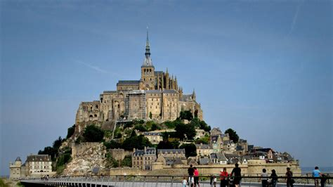 mont michel and malo