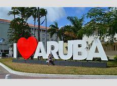 I Love Aruba! Picture of Oranjestad, Aruba TripAdvisor