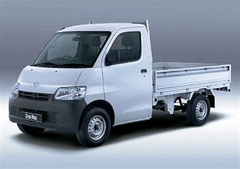 Review Daihatsu Gran Max Mb by 2007 Daihatsu Gran Max Review Top Speed