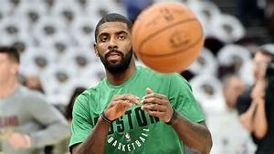 Cavs Fans Take Shot At Kyrie Irving With Hilarious Flat ...
