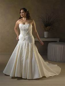 Bling out plus size wedding dress for Plus size bling wedding dresses