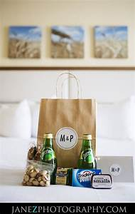 52 best images about gifts for out of town guest on With destination wedding gift bags
