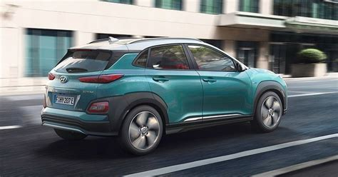 Hyundai kona electric hyundai kona electric is a 5 seater suv available in a price range of rs. Hyundai Electric Car:Hyundai To Make Electric Car ...