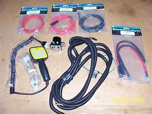 For Meyer Snow Plow Wiring Harness  U0026 Cables  New