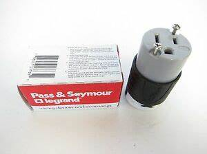 New In Box Pass  U0026 Seymour Legrand Ps5269