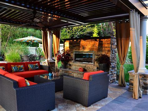 outdoor living room multifunctional outdoor oasis marc nissim hgtv