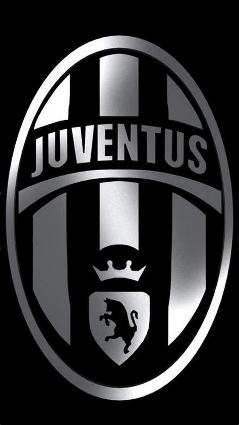 Juventus Logo Wallpaper Iphone | 2020 3D iPhone Wallpaper