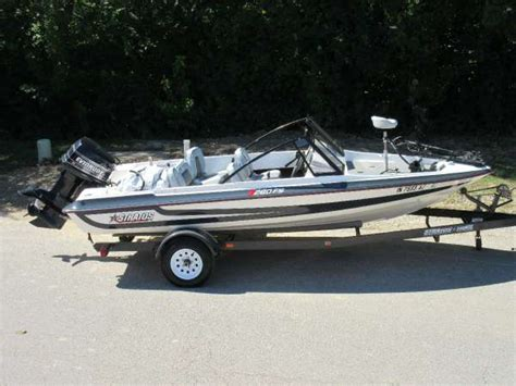 Bass Boats For Sale By Owner Indiana by Stratos Boats For Sale In Indiana